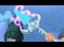 «Атлантида 2: Возвращение Майло» на Канале Disney!