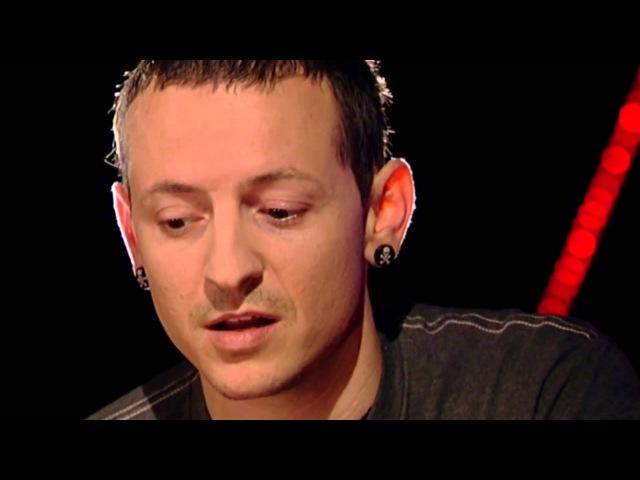 Linkin Park - Interview with Phoenix Chester 2 (London, Popworld 2007)