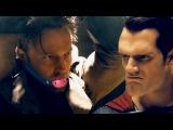 Бэтмен Не Против Супермена - трейлер/пародия