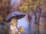 ВИА Каскад - Осенняя мелодия