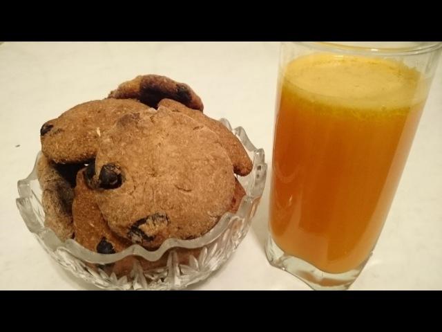 Печенье рецепт Секрета домашнее печенье - постные блюда из тыквы просто быстро и вкусно детям сок