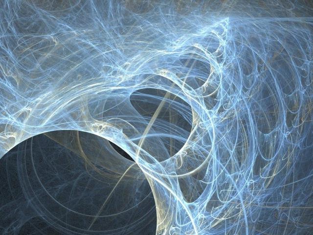 Сила гравитации - искривление пространства и времени. Иллюзия невесомости.
