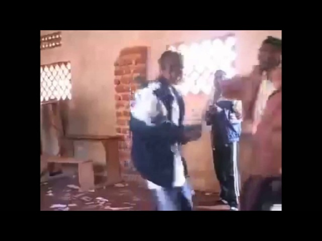Африканский блокбастер Кто убил капитана Алекса?