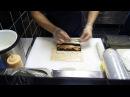 Как делают суши в Бресте