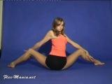 Contortion Flexilady OLGa , Extreme Stretching Gir , гибкие и растянутые гимнастки