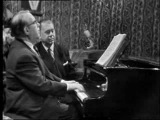 David Oistrakh play Beethoven