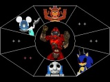125th Abstract Distract: Five Nights at Freddy's 2 + Doom II........