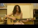 Маша Badda Boo - Искренности ( Саша Февралева cover)