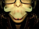 Трюки с дымом лучшее, кальян, торнадо,медуза под музыку 2015,2016 №26
