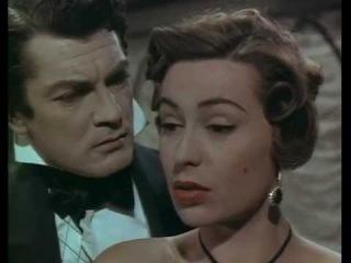 Граф Монте-Кристо (1954) Франция-Италия, советский дубляж, 2-я серия из 2-х.