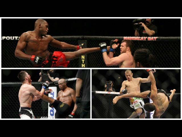 БОЙЦЫ UFC С НЕОБЫЧНЫМ СТИЛЕМ ВЕДЕНИЯ БОЯ jqws ufc c ytj sxysv cnbktv dtltybz jz