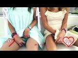 Ariel (Lilit A) VS Katya Clover Orgasm World Championship - Видео Dailymotion