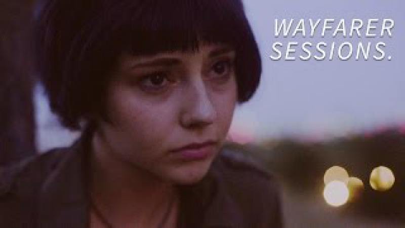 Savannah Brown - The Moon Song Wayfarer Session