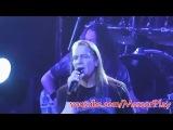 Кипелов (Ария) в Красноярске - концерт от 8.12.2012 (Х лет) - кипелов Live