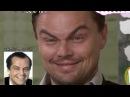 Leonardo DiCaprio - Jack Nicholson