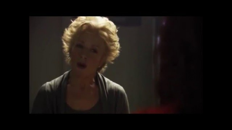 Holland Taylor in The L Word (Terrific acting)