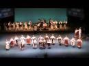Ansamblul Joc la 65 de ani Nunta Moldoveneasca part 1