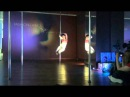 Лиля. Exotic Pole Dance / Fashion Dance / Provokator by Tadiksa
