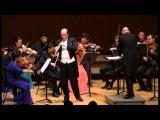 Cimarosa Oboe Concerto - Fran