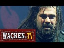 Ill Niño - Full Show - Live at Wacken Open Air 2015
