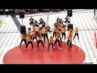 Apashe - No Twerk (Команда Мигеля танцы на ТНТ) PASSION 069-64-61-99_(640x360)
