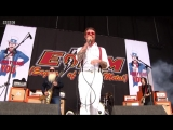 Eagles of Death Metal at Reading 2016