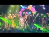 Israel Calling: Artists dancing to Tel-Aviv by Omer Adam