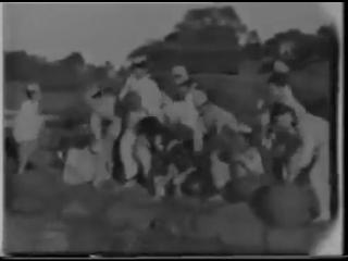 Детство Кришны - Kaliya Mardan (1919)