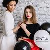 Zentsu дизайнерская одежда