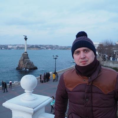 Илья Шаферичев