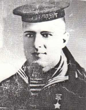 Русский снайпер Каплунов