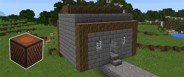 Мод More TNT для Minecraft PE 0.14.X