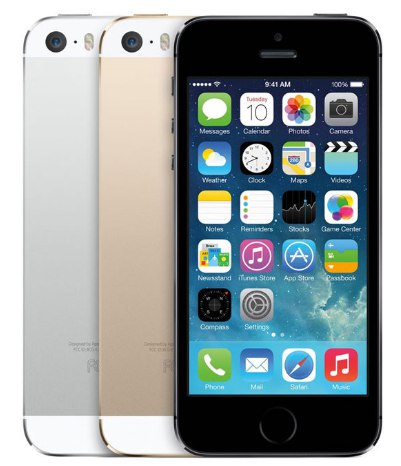 Apple iphone 5s телефон 16 ГБ/32 ГБ за 220 дол