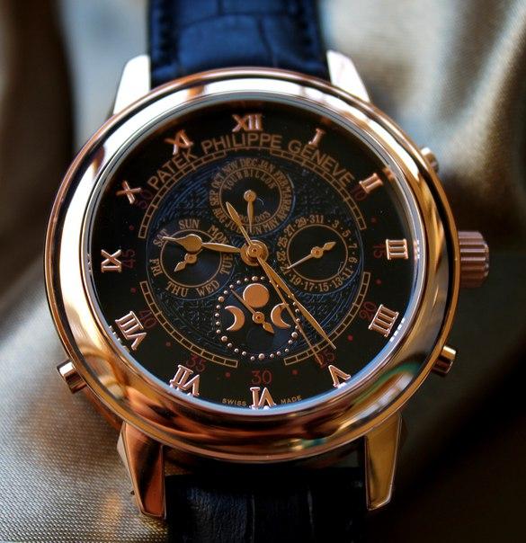 ???? Легендарные часы со скидкой 70 %