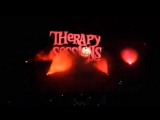 Marqus & Flex @ Открытие Therapy Session 2011г.