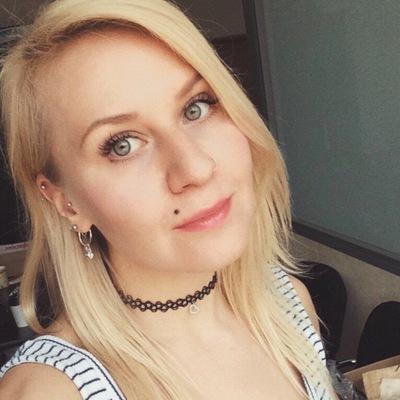 Ксения Бурлаченко