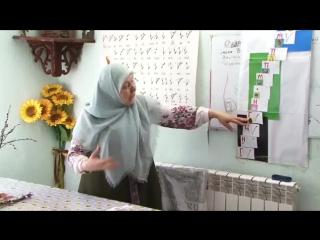 Видеосюжет программы «Алтайский край в лицах» о старообрядческой воскресно-приходской школе «Азбука веры» в г.Барнаул