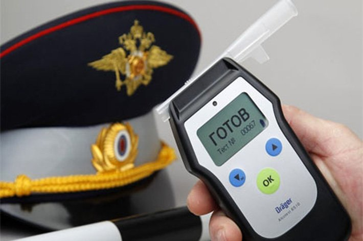В Томпонском улусе нетрезвый водитель осужден на 240 часов работ