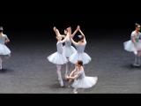 Самый смешной балет, из тех что я видел (1)