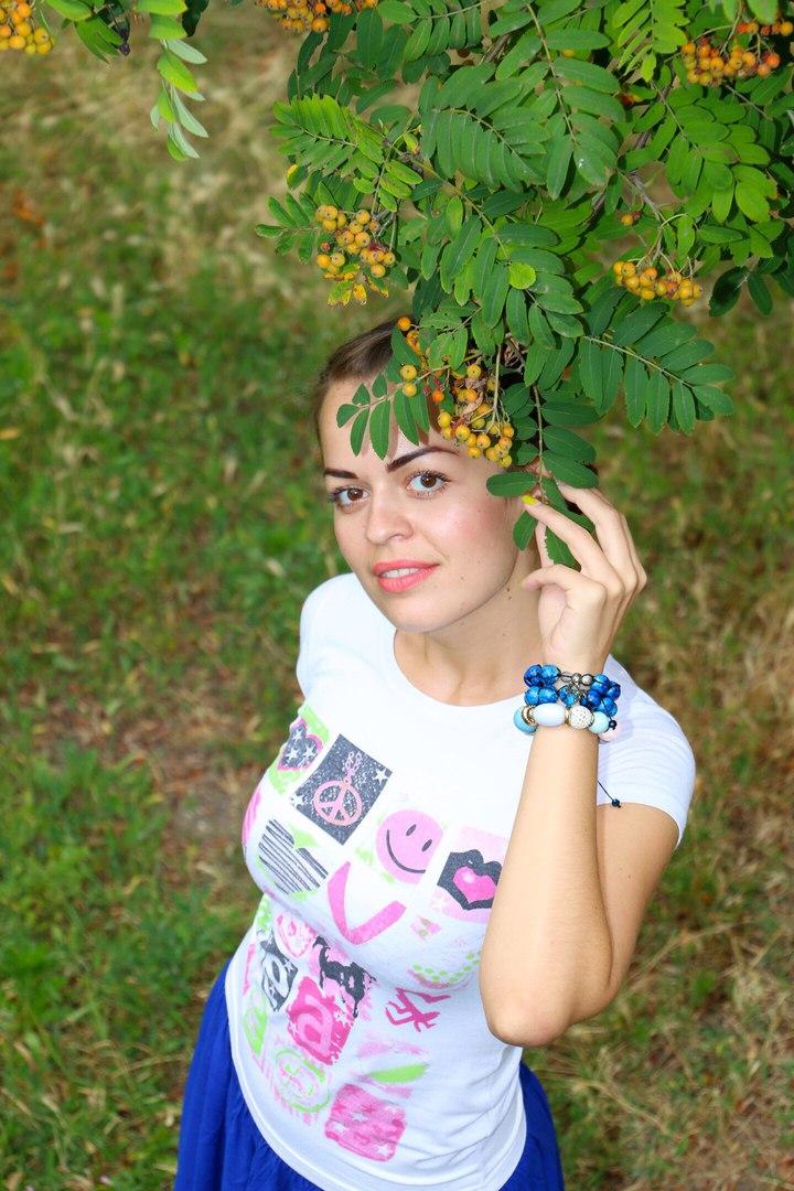 Екатерина Шибанова, Днепропетровск - фото №3