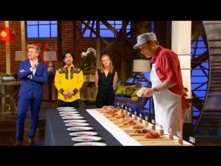 Лучший повар Америки сезон 7 серии 8
