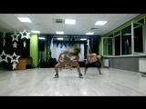 Illegal Dance choreo Kehlana - Gangsta - OST Suicide Squad
