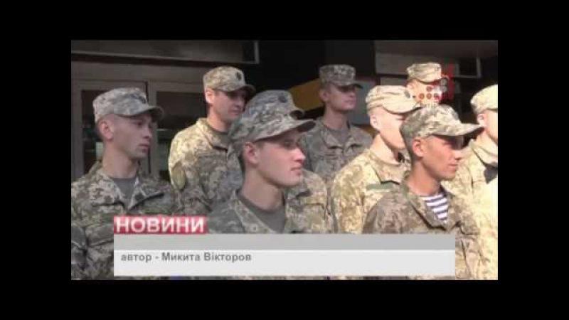 В українській армії з'являться сержанти, як у голівудських фільмах?