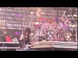 Rusty Nail (HD) - 212 2010.08.15 X JAPAN WORLD TOUR Live in YOKOHAMA