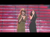 And I Am Telling You - Jessica Sanchez &amp Jennifer Holliday