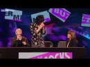Never Mind The Buzzcocks - Noel and Mr Hudson On Mute For Guess That Song - BBC Two