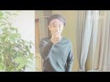 """Singles Magazine • 싱글즈 on Instagram: """"심쿵! 무한 반복하게 만드는 #백현 의 영상 메시지를 공개&#5462"""