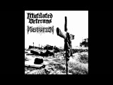 Mutilated Veterans Vastation - split 7