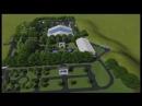 Видеовизуализация тента серии Large Tent от компании Roder HTS Hocker