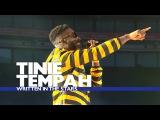 Tinie Tempah - ' Written In The Stars' (Summertime Ball)